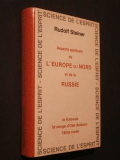 Aspects spirituels de l'Europe du Nord et de la Russie