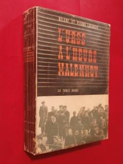L'URSS à l'heure Malenkov