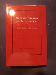 Storia dell'Altipiano dei Sette Comuni