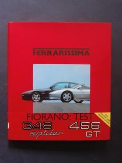 Ferrarissima n°19