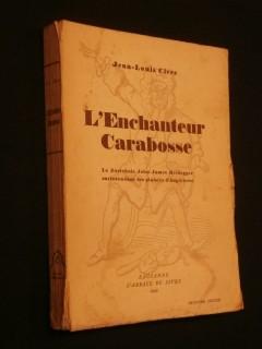 L'enchanteur Carabosse