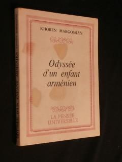 Odyssée d'un enfant arménien