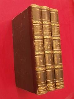 Histoire de huit ans 1840 à 1848