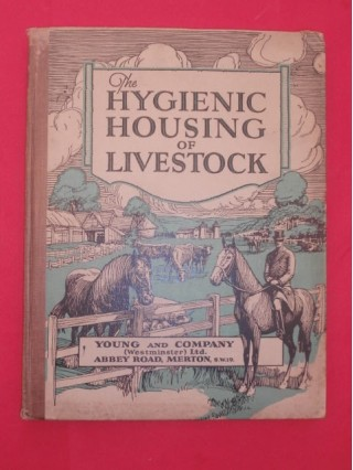 The hygienic housing of livestock