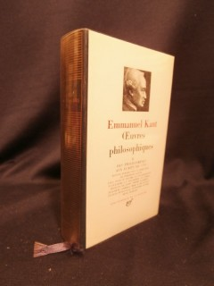 Oeuvres philosophiques, tome 2