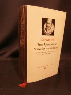 Don Quichotte, nouvelles exemplaires