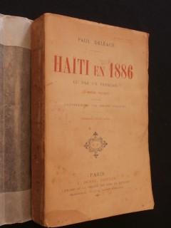 Haïti en 1886 vu par un français