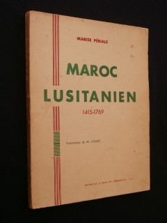 Maroc lusitanien (1415-17169)