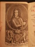 Histoire de François Eugène, prince de Savoie et de Piémont, marquis de Saluces