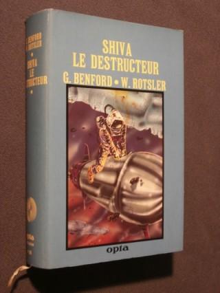 Shiva le destructeur