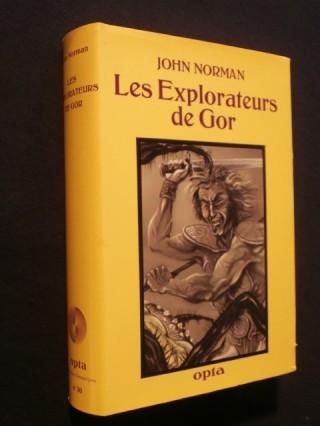 Les explorateurs de Gor