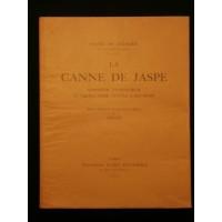 La canne de Jaspe, monsieur d'Amercoeur, le trèfle noir, contes à soi-même