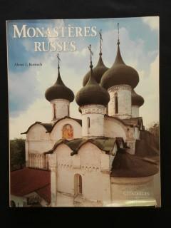 Monastéres russes