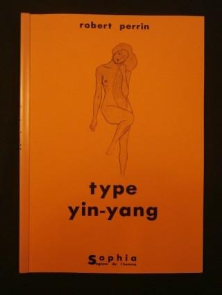 Type yin yang