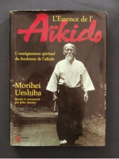 L'essence de l'aïkido