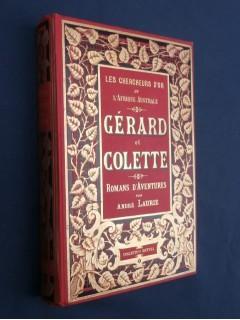 Gérard et Colette, les chercheurs d'or de l'Afrique australe