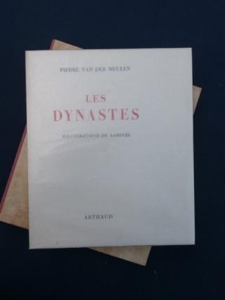 Les dynastes