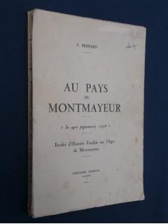 Au pays de Montmayeur