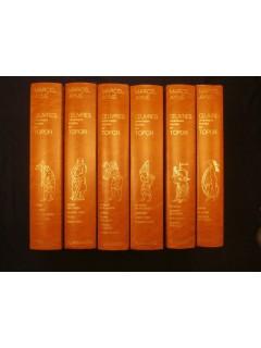 Oeuvres romanesques illustrées par Topor