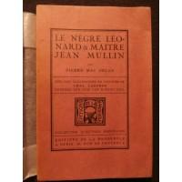 Le nègre Léonard & maître Jean Mullin