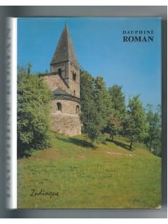 Dauphiné roman