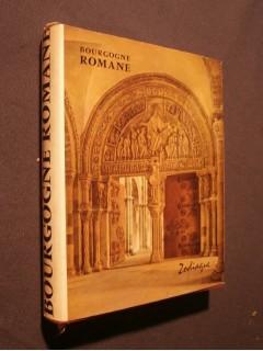 Bourgogne romane, nouvelle édition
