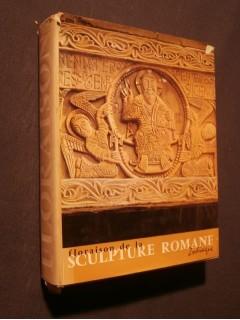 Floraison de la sculpture romane, tome 1