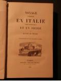 Voyage pittoresque en Italie, partie méridionale et en Sicile