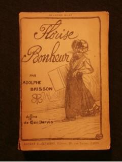 Florise Bonheur