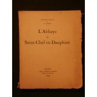 L'abbeye de Saint Chef en Dauphiné