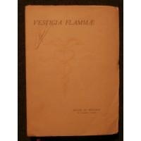 Vestigia Flammae