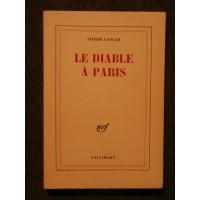 Le diable à Paris