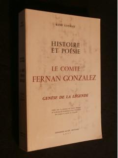 Le comte Fernan Gonzalez, la genèse de la légende