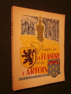 Visages de la Flandre et de l'Artois