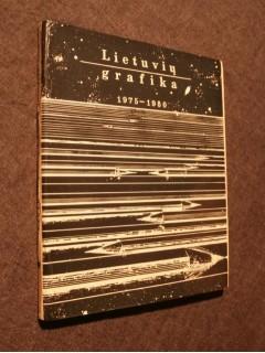 Lietuviu grafika 1975-1980