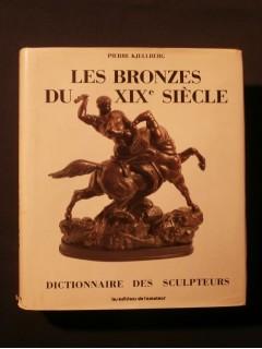 Les bronzes du XIXe siècle, dictionnaire des sculpteurs