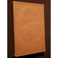 Lettres de Louis XI, roi de France, tome 2