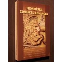 Frontières, contacts, échanges