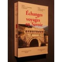 Echanges et voyages en Savoie
