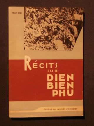 Récits sur Dien Bien Phu