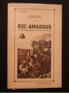 Guide de Roc Amadour