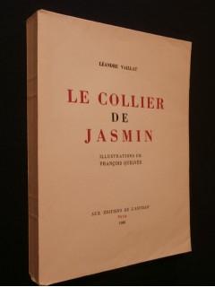 Le collier de jasmin