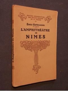 L'amphitéâtre de Nîmes