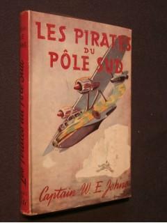 Les pirates du pôle sud
