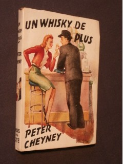 Un whisky de plus