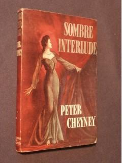 Sombre interlude