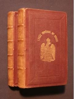 Histoire du roi Jean Sobieski et du royaume de Pologne, 2 tomes