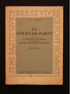 La cocktail party