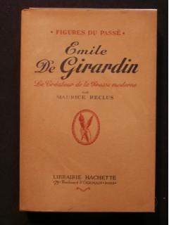 Emile de Girardin, le créateur de la presse moderne