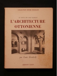L'architecture ottonienne